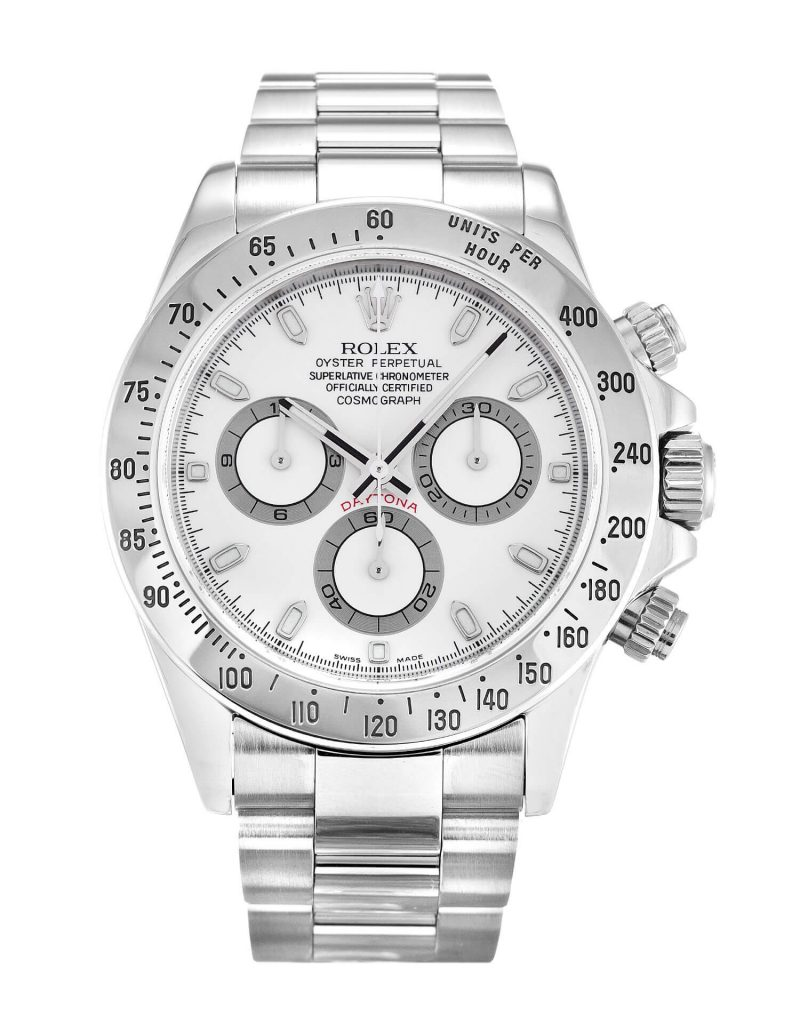 Replica Rolex Daytona 116520-40 MM